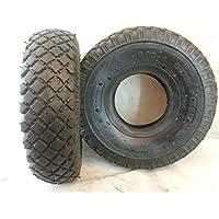 Cubierta para rueda, neumático 3,00-4 para motos pequeñas, carros,