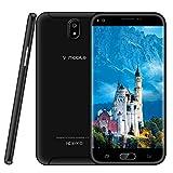 Smartphone Pas Cher 4G V`MOBILE J5, 16Go ROM Téléphone Portable Débloqué (Ecran:...