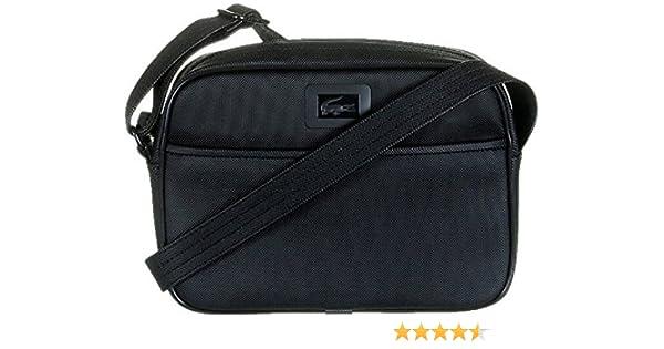 Bag Small Sacoche Crossover Bandoulière Lacoste SUzMqGVLp