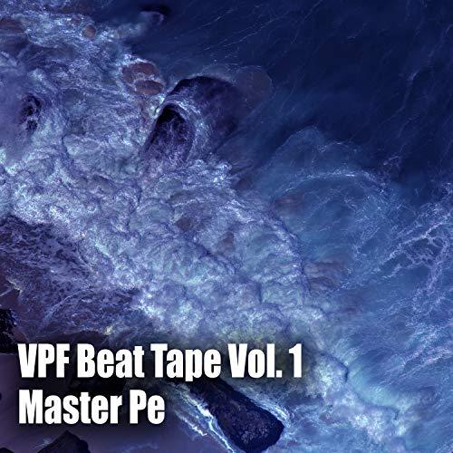Vpf Beat Tape Vol  1