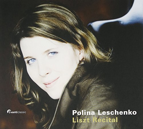 Preisvergleich Produktbild Liszt Recital