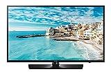 "Samsung HG65EF690UB Digital signage flat panel 65"" LED 4K Ultra HD Wi-Fi Nero visualizzatore di messaggi"