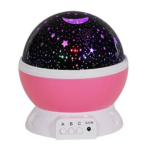 songmics-proiettore-luce-notturna-lampada-stelle-lune-rotante-effetto-cielo-stellato-fsl05
