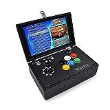 Game Joystick Spielkonsole Pandora's Box Home Arcade Konsole Mini Arcade Machine - Pandora Box 3D 2177 In 1 Arcade-Spiel JAMMA HDMI Retro Konsole 10