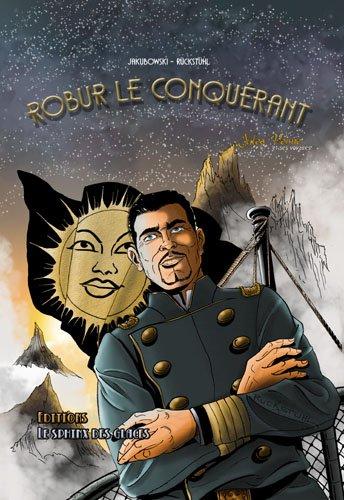Robur le conquérant par Michèle Bietry, Jules Verne