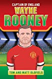 Wayne Rooney: Captain of England