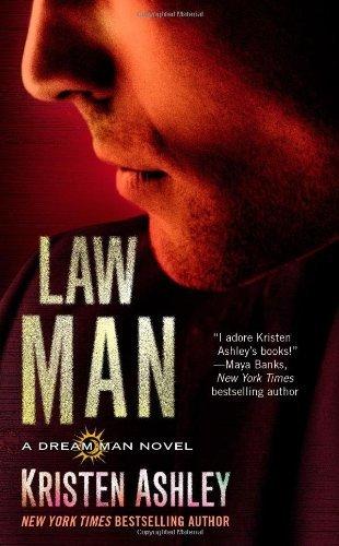 Law Man (Dream Maker Story) by Kristen Ashley (2013-12-17)