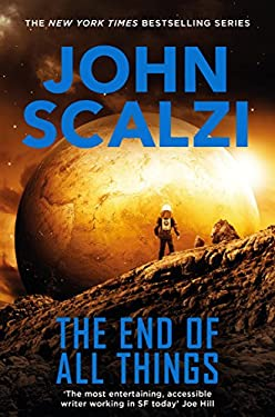 The End of All Things: The Old Man's War Series (English Edition)