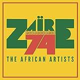 Zaïre 74 : The african artists