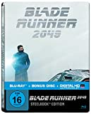 Blade Runner 2049 (Limited Steelbook Edition) [Blu-ray] - Harrison Ford, Ryan Gosling, Robin Wright, Ana De Armas, Sylvia Hoeks