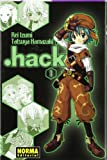.HACK 1 (CÓMIC MANGA)