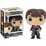 Funko - Figurine Harry Potter - Neville Longdubat Exclu Pop 10cm - 0849803068844
