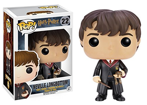 Funko POP - Neville Longbottom