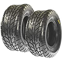 SUNF - Neumáticos para Quad 20x10-10 A-021 ...