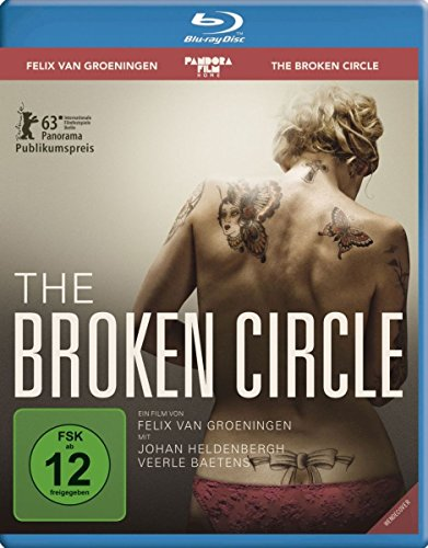 Bild von Broken Circle [Blu-ray]