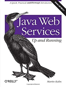 web barato: Java Web Services: Up and Running