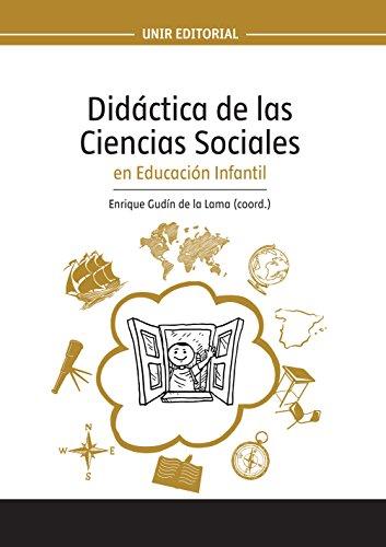 Didáctica de las Ciencias Sociales en Educación Infantil thumbnail