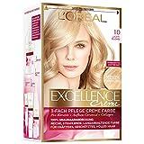 L'Oréal Paris Excellence Creme Coloration, 10 - Lichtblond