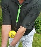 Golf Plus + conexión bola