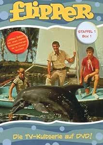 Flipper Staffel 1 Box 1 2 Dvds Amazon De Brian
