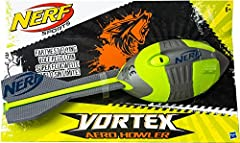 Idea Regalo - Nerf Vortex Mega Football Aero Howler