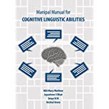 Manipal Manual Of Cognitive Linguistic Abilities: (Two Book Package With A Stimulus Booklet)