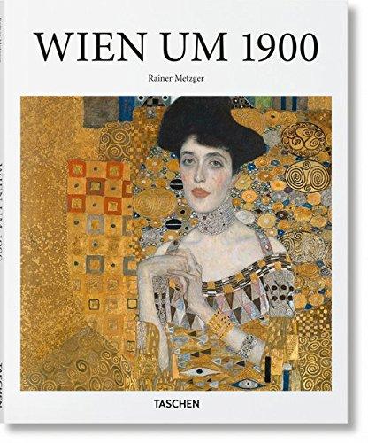 Wien um 1900 Buch-Cover