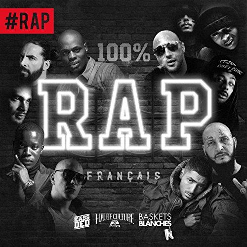 #Rap 2016 : 100% Rap français