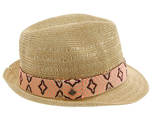 Seeberger Trilby - Tribly - Femme Beige - Beige (lachs 37)