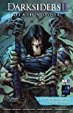 [(Darksiders II: Death's Door)] [ By (artist) Roger Robinson, By (author) Andrew Kreisberg, Edited by Dave Marshall ] [January, 2013]