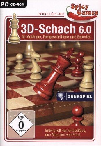 3D Schach 6.0 - [PC]