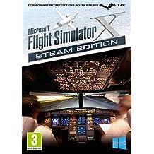 Microsoft Flight Simulator X - Steam Edition
