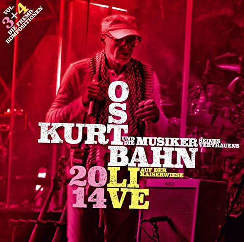 Live auf der Kaiserwiese Vol.3+4