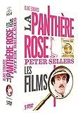 La Panthère rose - la collection de films [Édition Limitée 50ème Anniversaire]