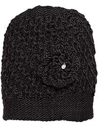 DIGITAL SHOPEE Soft Quality Fur Inside Winter Warm Woolen Cap for Women/Girls/Ladies