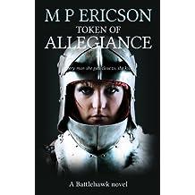 Token of Allegiance (Battlehawk Book 3)