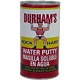 Donald Durhams 076694000015454g ROCKHARD Wasser Putty 1 lb holz