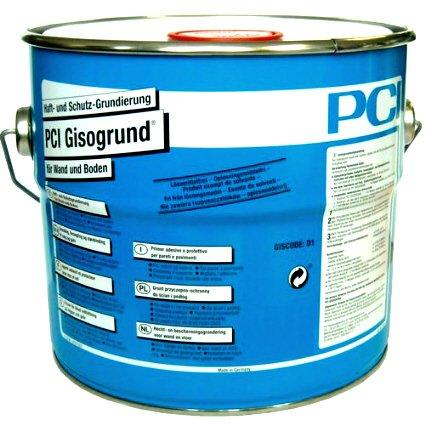 PCI Gisogrund 10L Haftgrund / Haftgrundierung