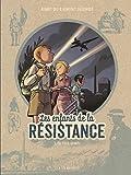 Les Enfants de la Résistance - Tome 3 - Les Deux géants (French Edition)
