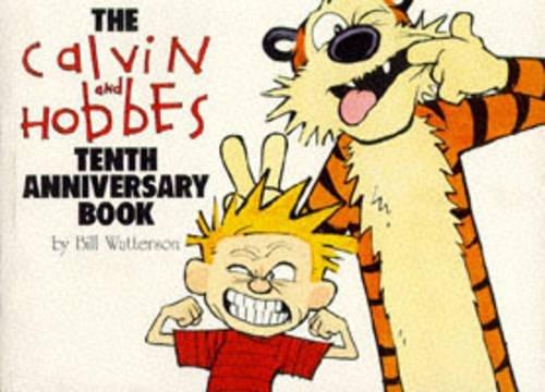 Calvin & Hobbes:Tenth Anniversary Book: Calvin & Hobbes Series: Book Fourteen (Calvin and Hobbes)