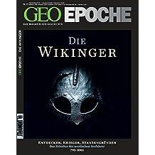 Geo Epoche 53/2012: Die Wikinger