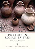 Pottery in Roman Britain (Shire Archaeology)