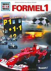 WAS IST WAS Edition. Formel 1