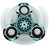 Ouneed® Fidget Spinner Hand Spinner Spielzeug , Fidget Spinner Mandala Camouflage Multi-Color Graffiti Stress Reliever Toys