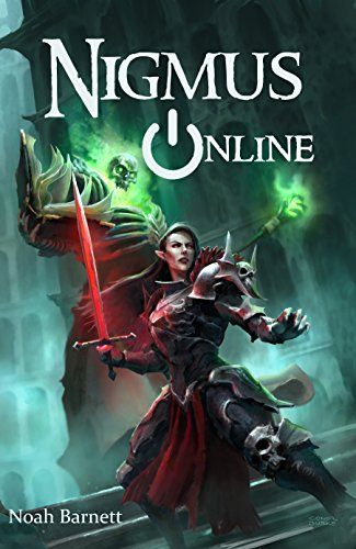 Nigmus Online (English Edition)