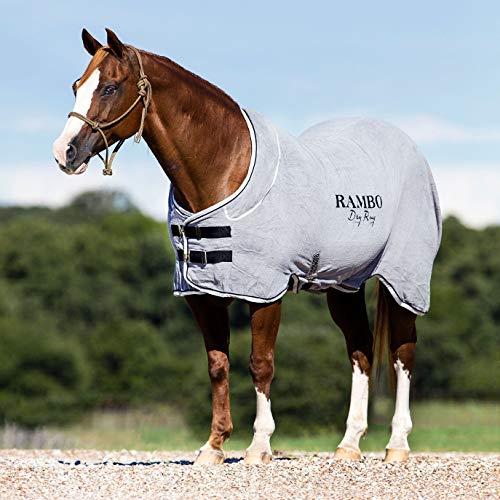 Horseware RAMBO Dry Rug (L) - 2