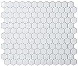 Smart Tiles Hexago 3D Gel-Otm adhesivo para baldosas