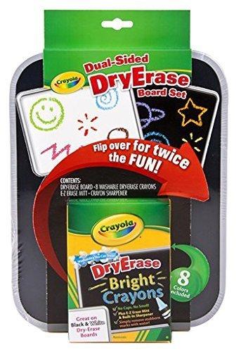 ry Erase Board Set by Crayola ()