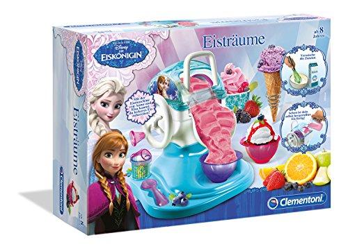 Preisvergleich Produktbild Clementoni 69447.1 - Haushaltsspielzeug - Eisträume