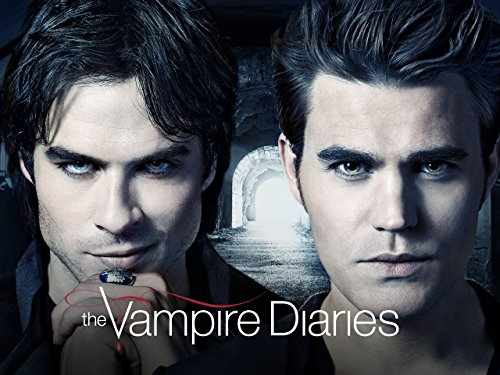 Dvd Vampire Diaries Staffel 7